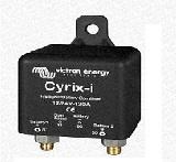 BASIC-CAR: Inteligentný prepojovač akumulátorov AKU-AKU VICTRON Cyrix-ct 120A 12/24V-120