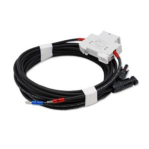 Solárny kabel s poistkou