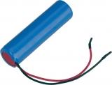 Nabíjateľný Lítiový článok Samsung typ SC Li-Ion ICR18650 3.7 V/ 2600 mAh