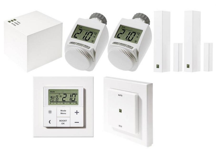spora tepla z nov regul cia k s rm 868 mhz. Black Bedroom Furniture Sets. Home Design Ideas
