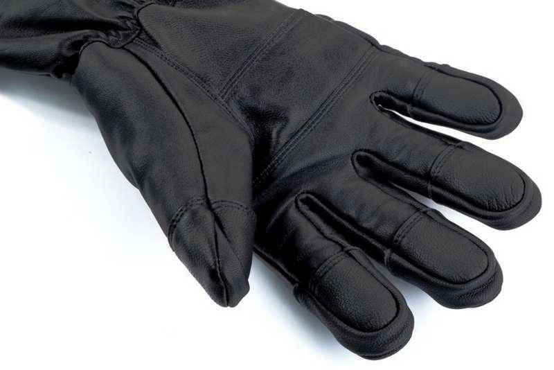 Popis a vlastnosti produktu. VOB Vyhrievané zimné univerzálne kožené  rukavice ... 10f777a1aa